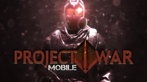 لعبة Project War